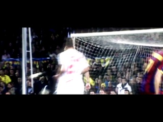 Barcelona vs Real Madrid  El Clasico Promo  291110